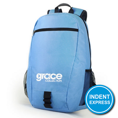 Indent Express - Backpack (BE2153_GRACE)