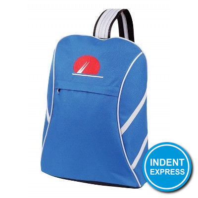 Indent Express - Backpack (BE2154_GRACE)