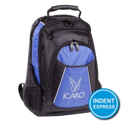 Indent Express - Backpack (BE2155_GRACE)