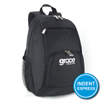 Indent Express - Backpack (BE2156_GRACE)