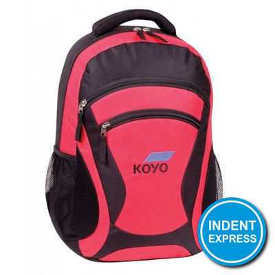 Indent Express - Backpack  (BE2157_GRACE)
