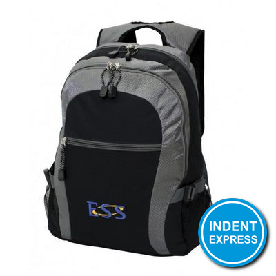 Indent Express - Backpack  (BE2159_GRACE)