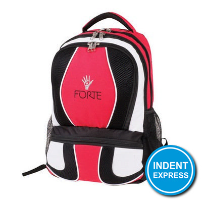 Indent Express - Backpack  (BE2160_GRACE)