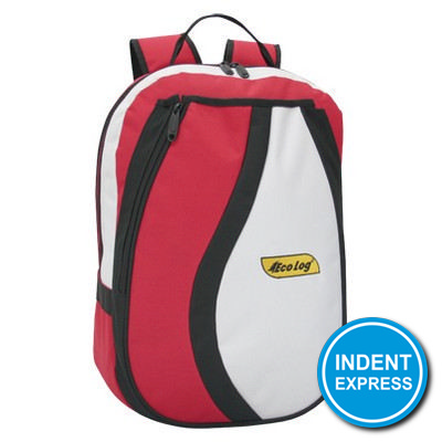 Indent Express - Backpack  (BE2162_GRACE)