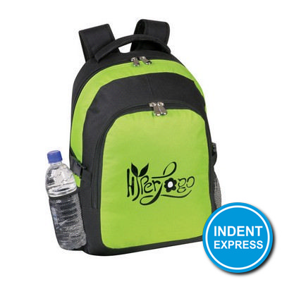 Indent Express - Backpack (BE2163_GRACE)