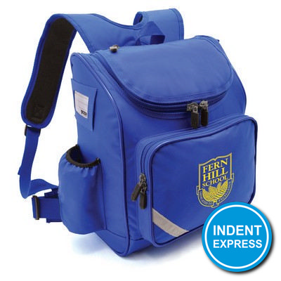 Indent Express - Trinity Backpack  (BE2168_GRACE)