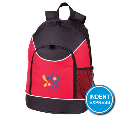 Indent Express - Backpack (BE2169_GRACE)