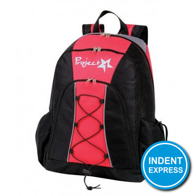 Indent Express - Backpack  (BE2170_GRACE)