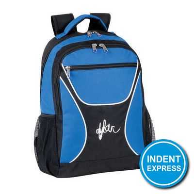Indent Express - Backpack  (BE2171_GRACE)