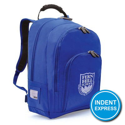 Castell Backpack  (BE2184_GRACE)