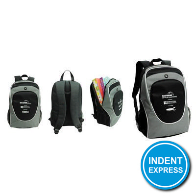 Indent Express - Gala Backpack  (BE2185_GRACE)