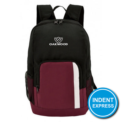 Indent Express - Backpack (BE2191_GRACE)
