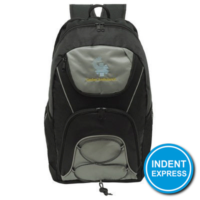 Indent Express - Backpack  (BE2194_GRACE)