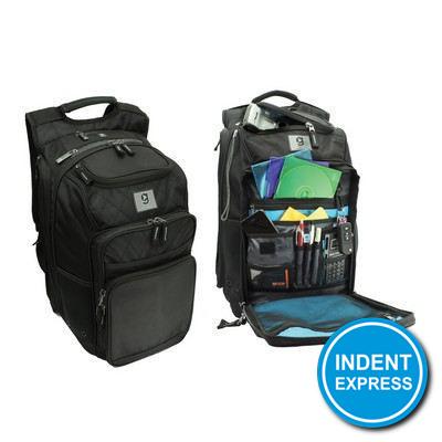 Boxy Backpack  (BE2195_GRACE)