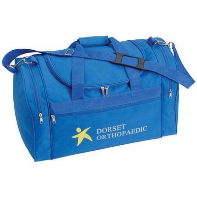 School Sports Bag (BE2200_GRACE)