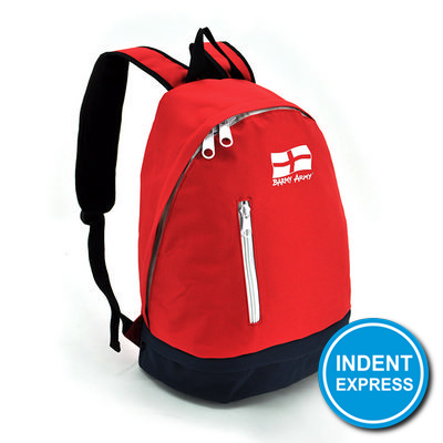 Indent Express - Backpack (BE2206_GRACE)