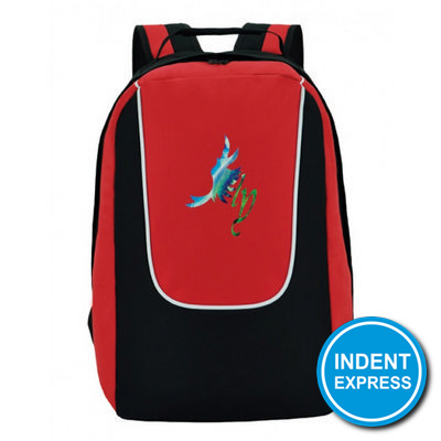 Indent Express - Backpack (BE2210_GRACE)