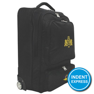 Indent Express - Manhattan Bag (BE2470_GRACE)