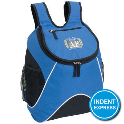 Carry Backpack (BE2500_GRACE)