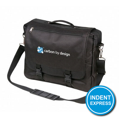 Indent Express - Conference Carry Bag (BE2770_GRACE)