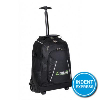 Trolley Backpack  - (BE3061_GRACE)