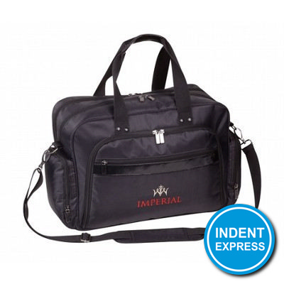 Indent Express - Conference Bag (BE3112_GRACE)