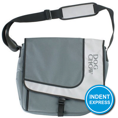 Indent Express - Monte Shoulder Bag (BE3177_GRACE)