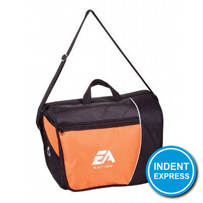 Indent Express - Conference Bag (BE3220_GRACE)