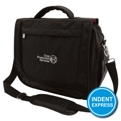 Indent Express - Synergy Conference Bag (BE3221_GRACE)
