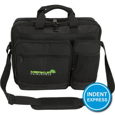 Indent Express - Nemesis Conference Bag (BE3222_GRACE)