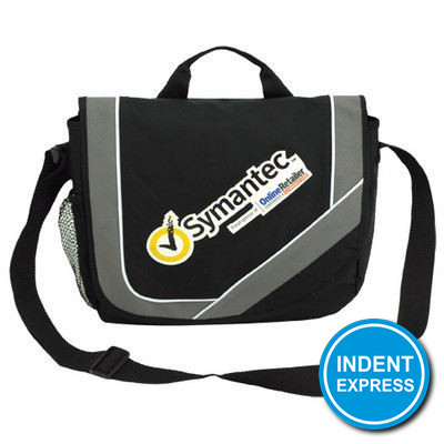 Indent Express - Calibre Conference Bag (BE3223_GRACE)