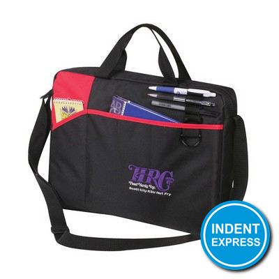 Indent Express - Conference Bag (BE3224_GRACE)