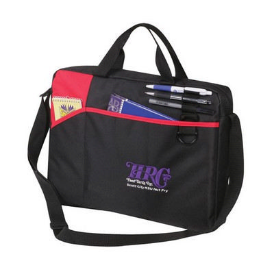 Conference Bag (BE3224_GRACE)