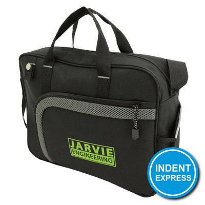 Indent Express - Magnum Conference Bag (BE3226_GRACE)