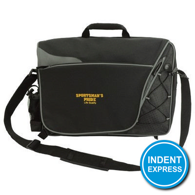 Indent Express - Allure Conference Bag (BE3228_GRACE)