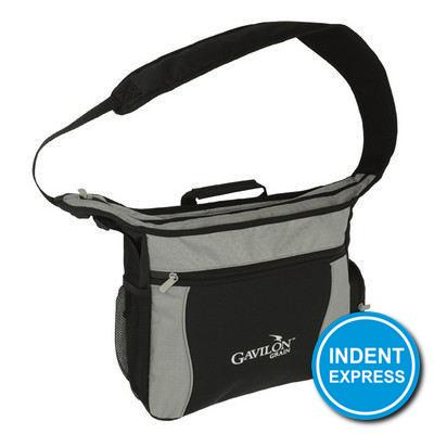 Indent Express - Mythos Conference Bag (BE3229_GRACE)