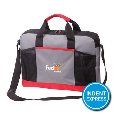 Indent Express - Shoulder Bag (BE3231_GRACE)