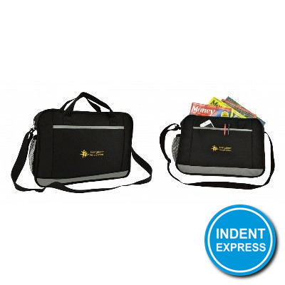 Indent Express - Conference Bag (BE3232_GRACE)