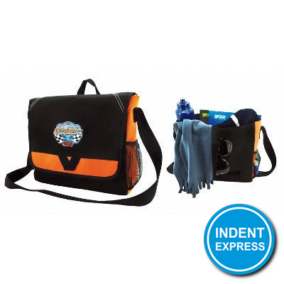 Indent Express - Conference Bag (BE3235_GRACE)