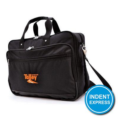 Indent Express - Laptop Conference Bag (BE3236_GRACE)