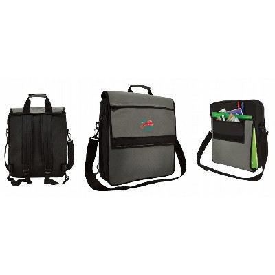BackpackConference Bag (BE3237_GRACE)