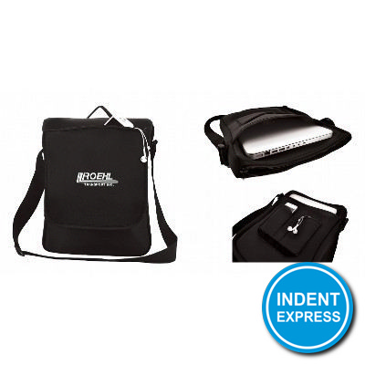 Indent Express - Neoprene Conference Bag (BE3239_GRACE)