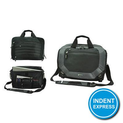 Indent Express - Regal Conference Bag (BE3337_GRACE)