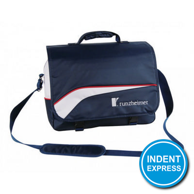 Indent Express - Spear Shoulder Bag (BE3442_GRACE)