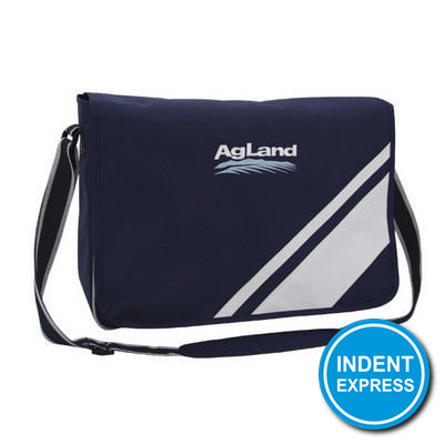 Indent Express - Runway Conference Bag (BE3445_GRACE)