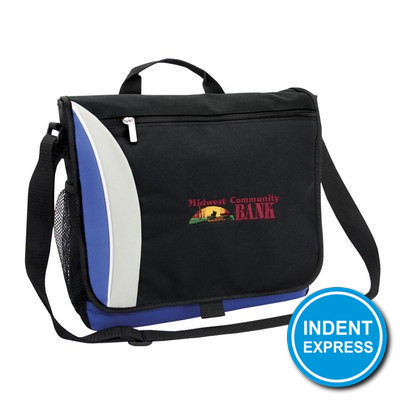 Indent Express - Metro Conference Bag (BE3446_GRACE)