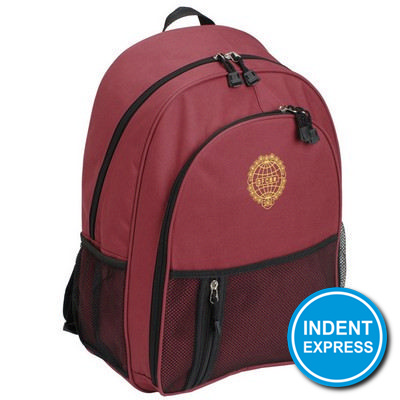 Casual Backpack (BE3620_GRACE)