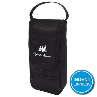 Indent Express - Enrico Bottle Cooler Bag (BE3840_GRACE)