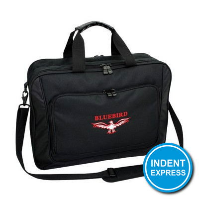 Indent Express - Business Bag (BE3888_GRACE)