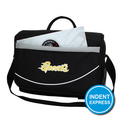 Indent Express - Business Bag (BE3889_GRACE)